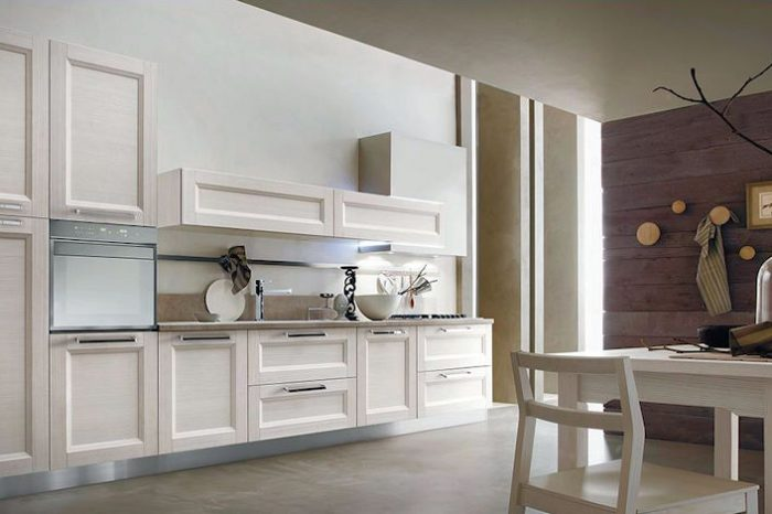 cucina Vela