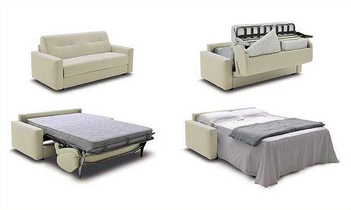 divano letto Express