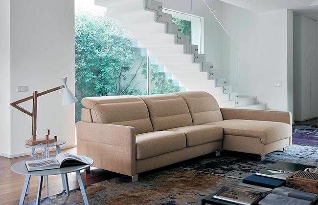 divano letto Winny