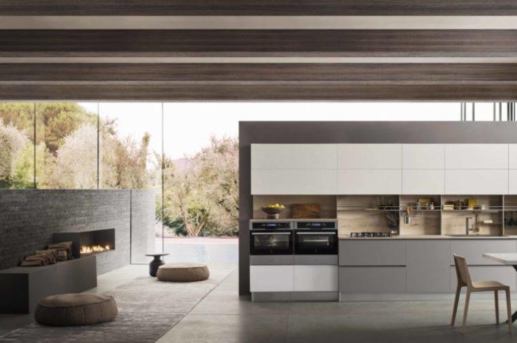 Cucina SKY Grey